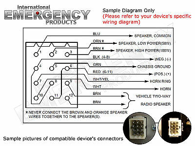 smart siren wiring diagram fk 3048  diagram of ambulance siren circuit in addition chevy  diagram of ambulance siren circuit in
