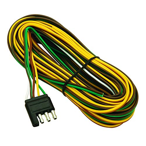 Sensational Trailer Wire Connector Amazon Com Wiring Cloud Licukshollocom