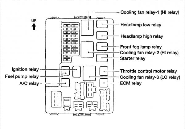 2003 Nissan Murano Fuse Box Wiring Diagram Page Way Best Way Best Granballodicomo It