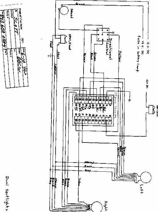 Jabsco Spotlight Wiring Diagram -Jeep Oxygen Sensor Wiring Color | Begeboy Wiring  Diagram Source | Guest Spotlight Wiring Diagram |  | Begeboy Wiring Diagram Source