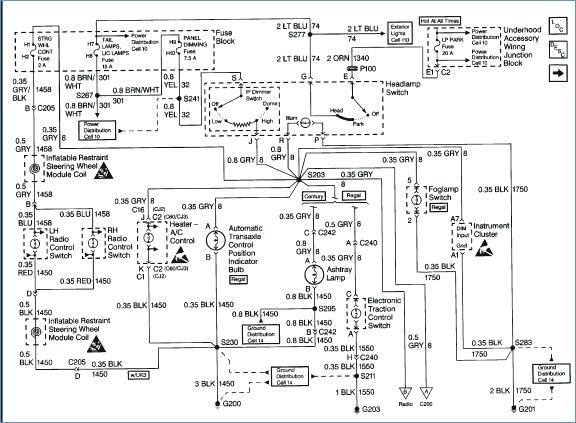 1999 buick regal wiring diagram free picture - wiring diagram  deep-explained-c - deep-explained-c.led-illumina.it  led-illumina.it