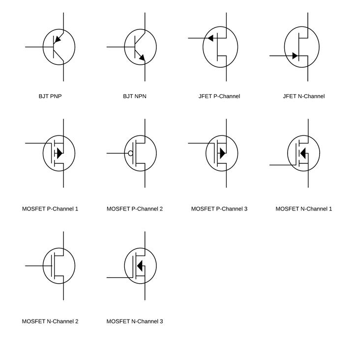 Pleasing Circuit Diagram Symbols Lucidchart Wiring Cloud Picalendutblikvittorg