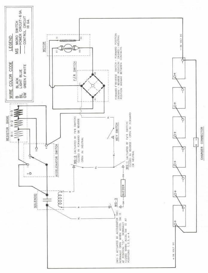 36 volt ezgo golf cart ignition switch wiring diagram yd 3261  buzzer wiring diagram ezgo  yd 3261  buzzer wiring diagram ezgo