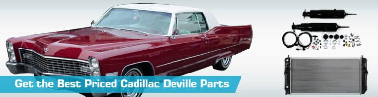 Awesome Cadillac Deville Parts Partsgeek Com Wiring Cloud Filiciilluminateatxorg