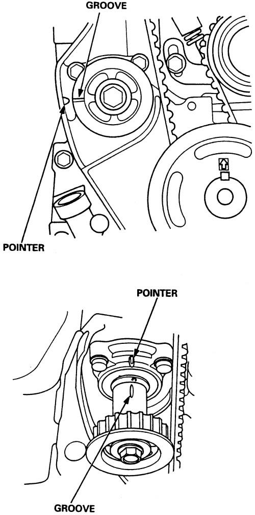 sc 3245 1996 honda odyssey serpentine belt routing and timing belt diagrams schematic wiring serpentine belt routing and timing belt