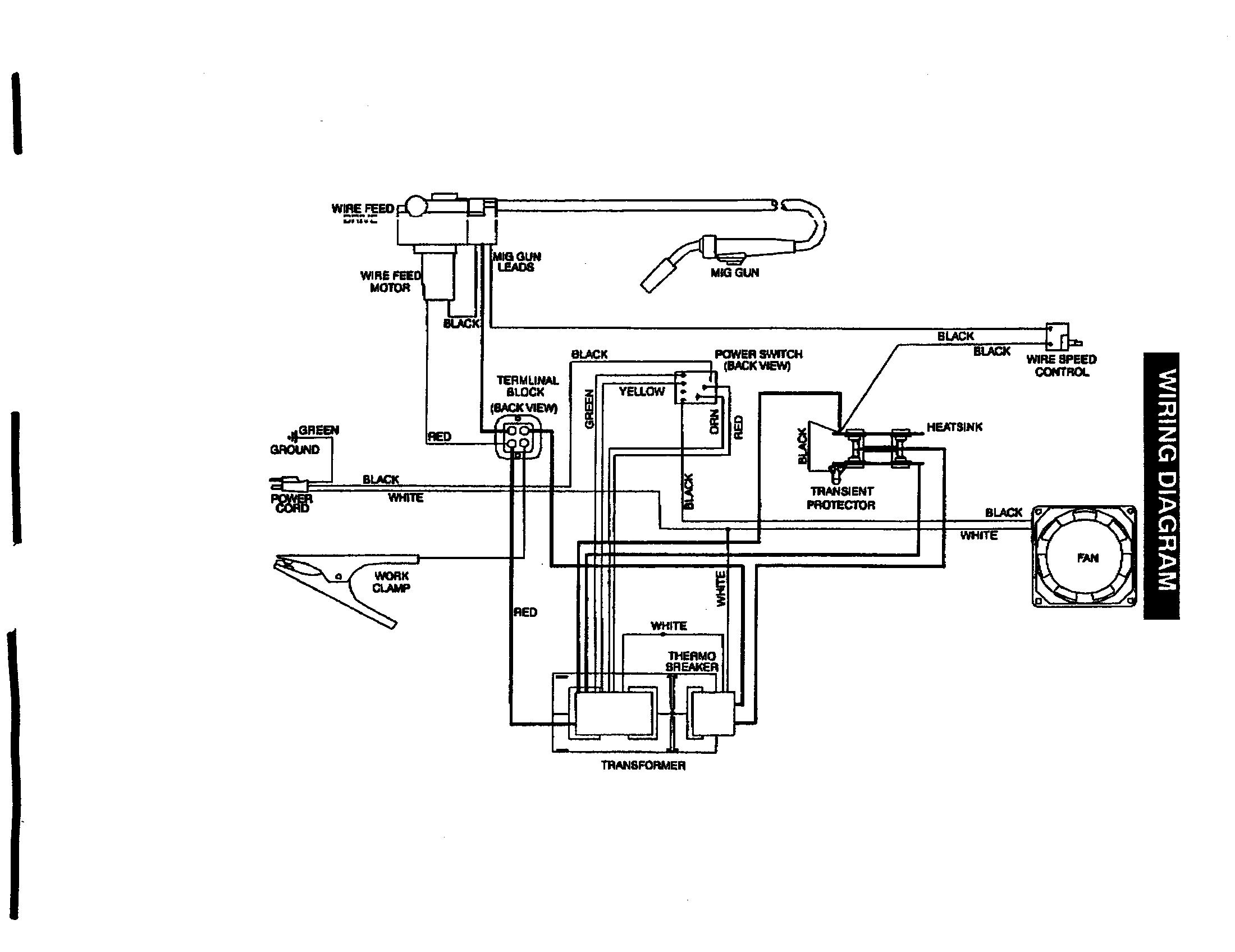 Ne 4166  Power Inverter Circuit Diagram Moreover Tig Inverter Welder Circuit Schematic Wiring