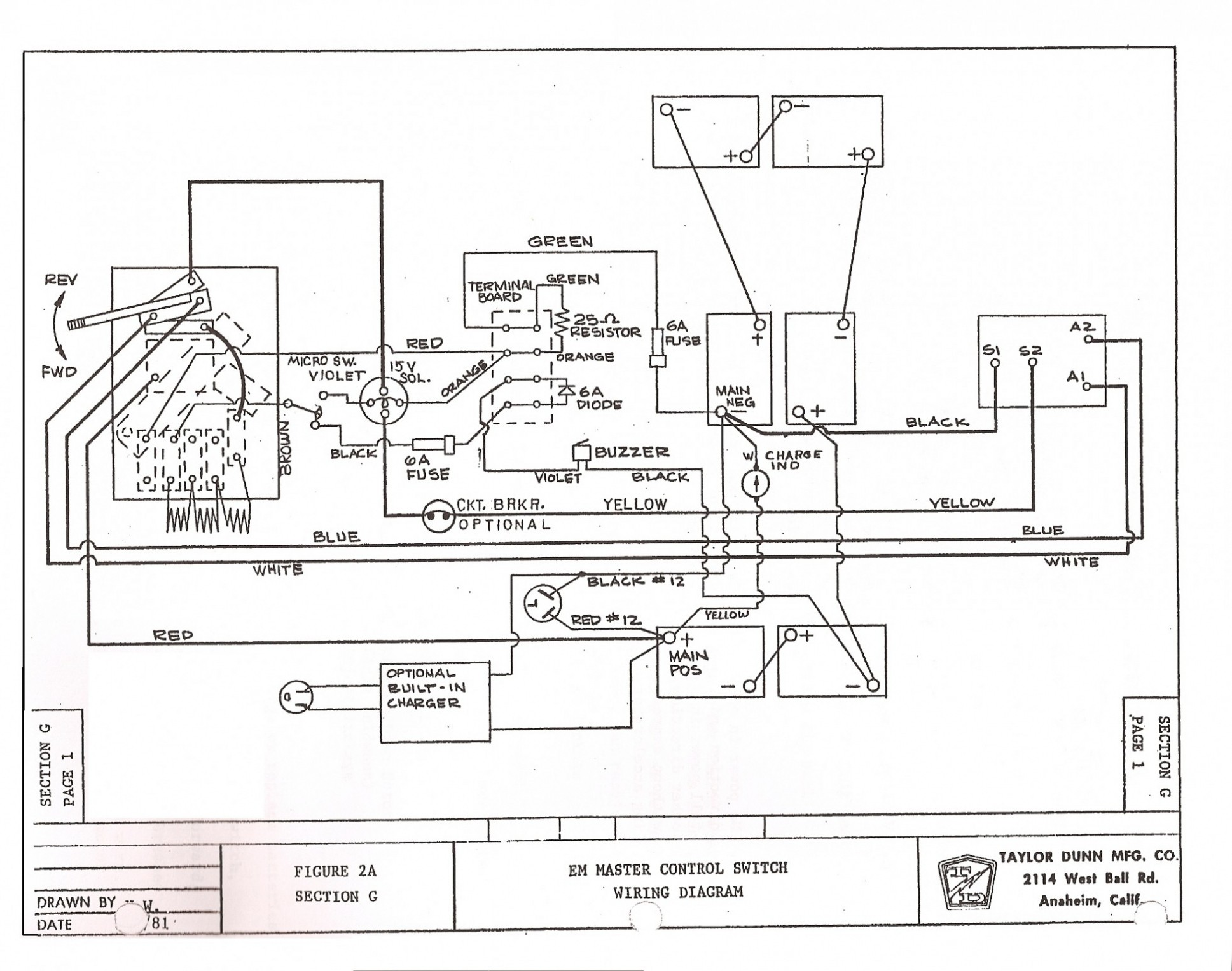 Pleasing 36 Volt Ezgo Wiring Diagram 1990 Wiring Diagram Database Wiring Cloud Counpengheilarigresichrocarnosporgarnagrebsunhorelemohammedshrineorg