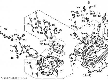 [DIAGRAM_3US]  DZ_1135] Transmission Schematic Honda Trx300Ex Fourtrax 300Ex 1994 Usa  Pictures Download Diagram | Honda 300ex Engine Diagram |  | Arnes Elec Mohammedshrine Librar Wiring 101