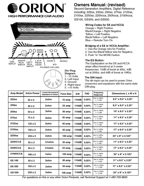[SCHEMATICS_4US]  CF_2661] Orion Hcca 15 Wiring Diagram Free Diagram   Orion Hcca 15 Wiring Diagram      Opein Tivexi Mohammedshrine Librar Wiring 101