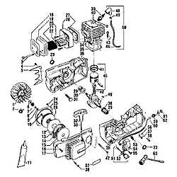 [DIAGRAM_09CH]  RK_3318] Diagram Of A Chainsaw Download Diagram | Chainsaw Engine Schematics |  | Phot Garna Mohammedshrine Librar Wiring 101