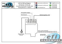 Wo 5176 Gm Ls9 Coil Wiring