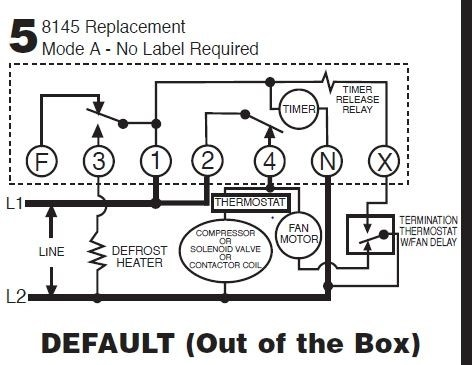 [DIAGRAM_38IU]  NY_1359] Defrost Timer Wiring Diagram | Defrost Heater Wiring Diagram |  | Jidig Boapu Mohammedshrine Librar Wiring 101