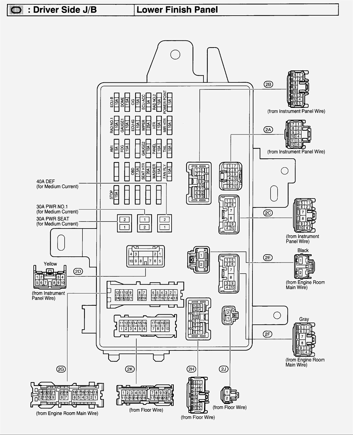 2011 camry engine compartment diagram yx 9120  toyota camry le engine diagram of 2012 schematic wiring  yx 9120  toyota camry le engine diagram