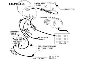 SV_7802] For Sending Unit Wiring Diagram