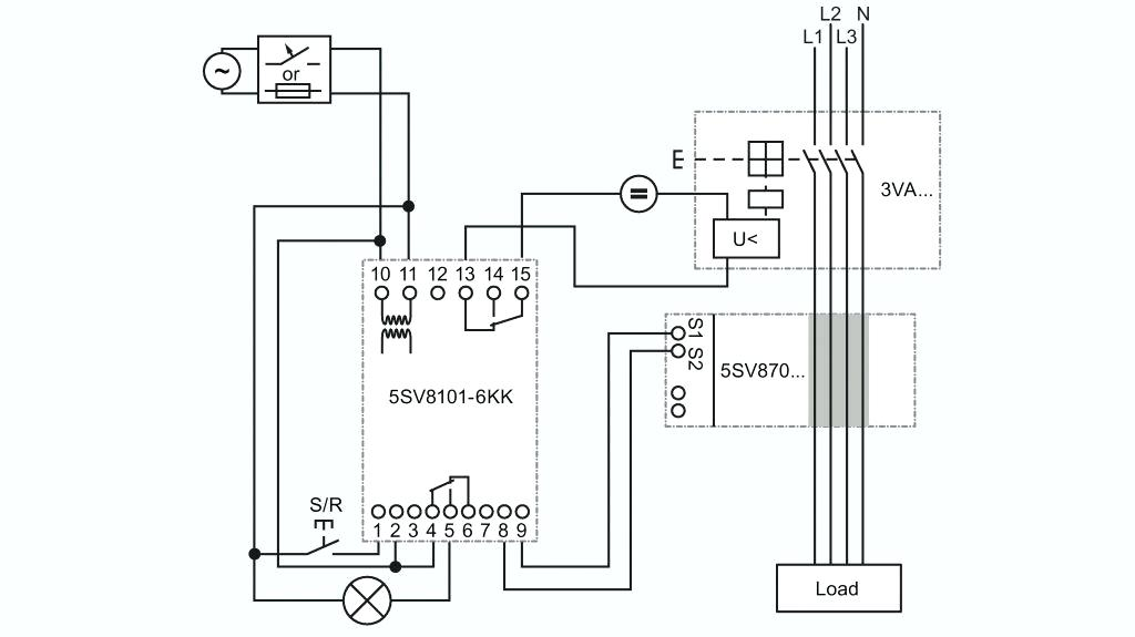 Sz 3064 Also 2 Pole Contactor Wiring Diagram On Siemens Motor Wiring 6 Pole Download Diagram
