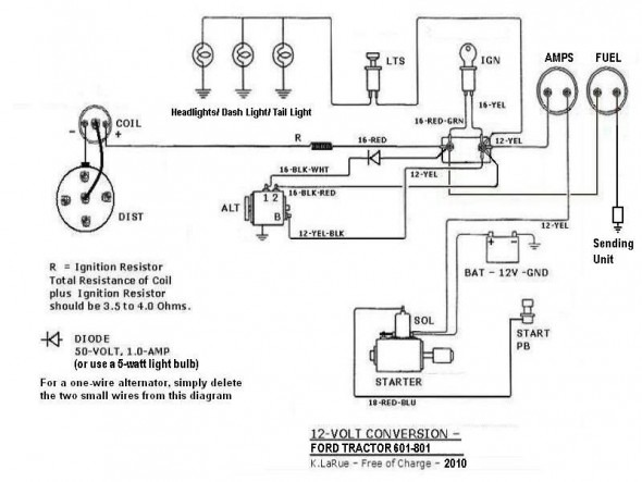 Ford 601 Workmaster Wiring Diagram - 1997 F150 Fuse Panel Diagram | Book Wiring  DiagramBook Wiring Diagram