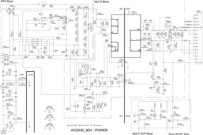 Astounding Tv Service Repair Manuals Schematics And Diagrams Wiring Cloud Picalendutblikvittorg