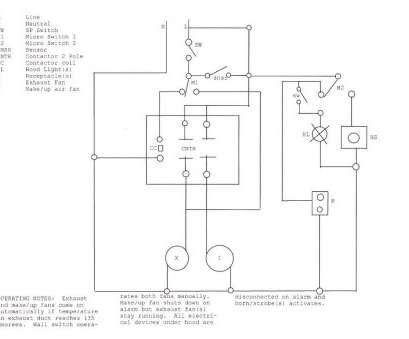 120 Volt Shunt Trip Wiring Diagram
