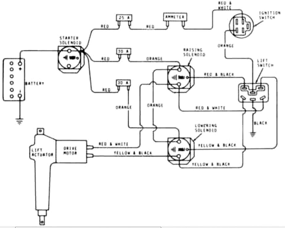 1973 John Deere 112 Headlight Wiring, Peterbilt 379 Headlight Wiring Diagram