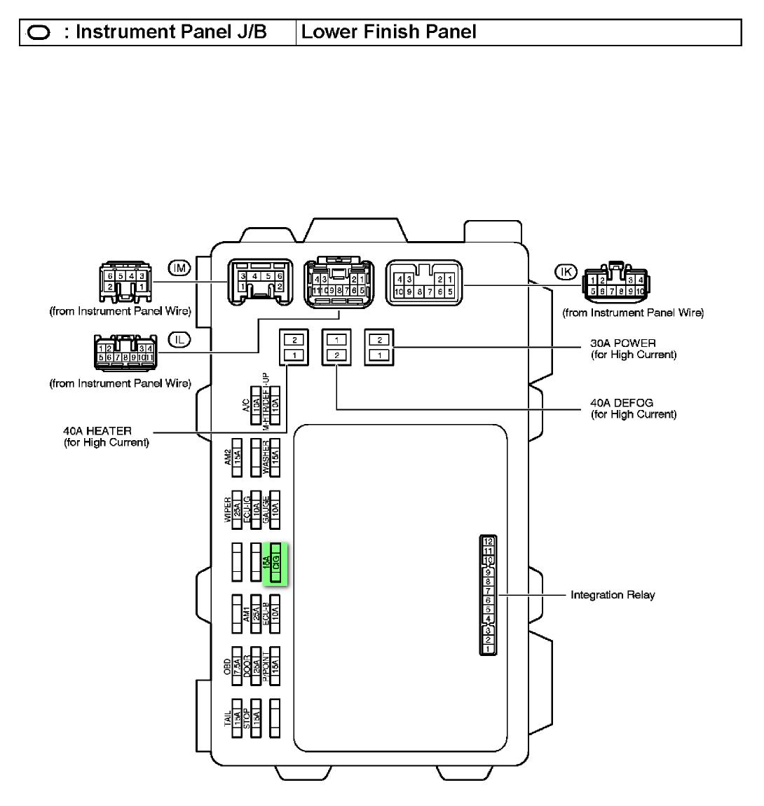 06 corolla fuse diagram - gm 6 0 engine diagram for wiring diagram  schematics  wiring diagram schematics