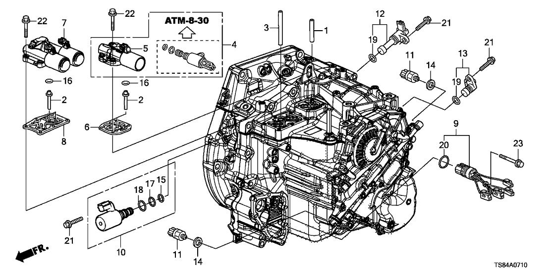 ZZ_1689] Honda Civic Transmission Diagram Free DiagramScata Kapemie Mohammedshrine Librar Wiring 101