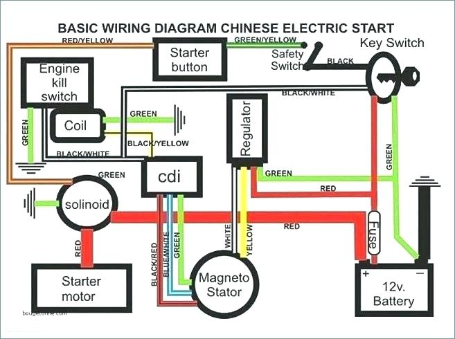 6 Pin Ac Cdi Wiring Diagram
