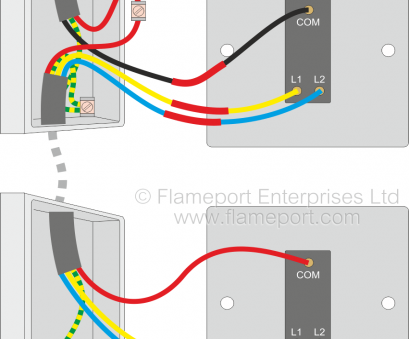 Wk 1602 Single Gang Double Switch Wiring Diagram