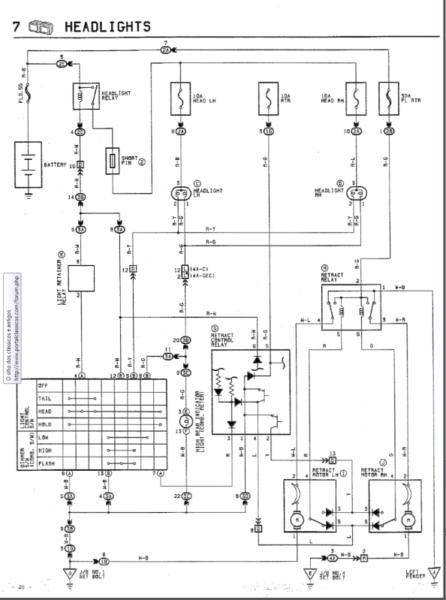 HZ_7002] Ae86 Headlight Wiring Diagram Download Diagram | Ae86 Headlight Wiring Diagram |  | Phot Phae Mohammedshrine Librar Wiring 101