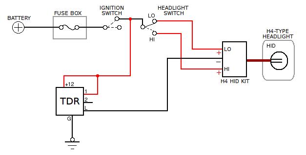 motorcycle light wiring diagram spectra fuel pump wiring