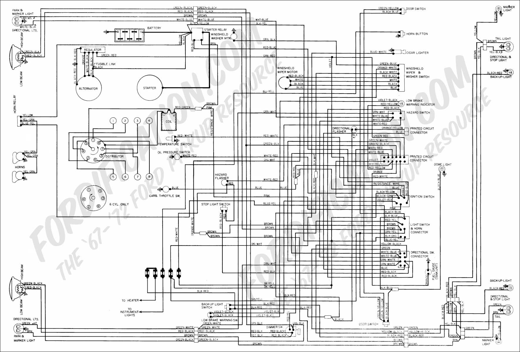 Incredible 1997 Ford L8000 Wiring Diagram Today Diagram Data Schema Wiring Cloud Rineaidewilluminateatxorg