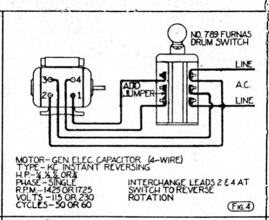 dayton capacitor start motor wiring diagram  07 ford f 150