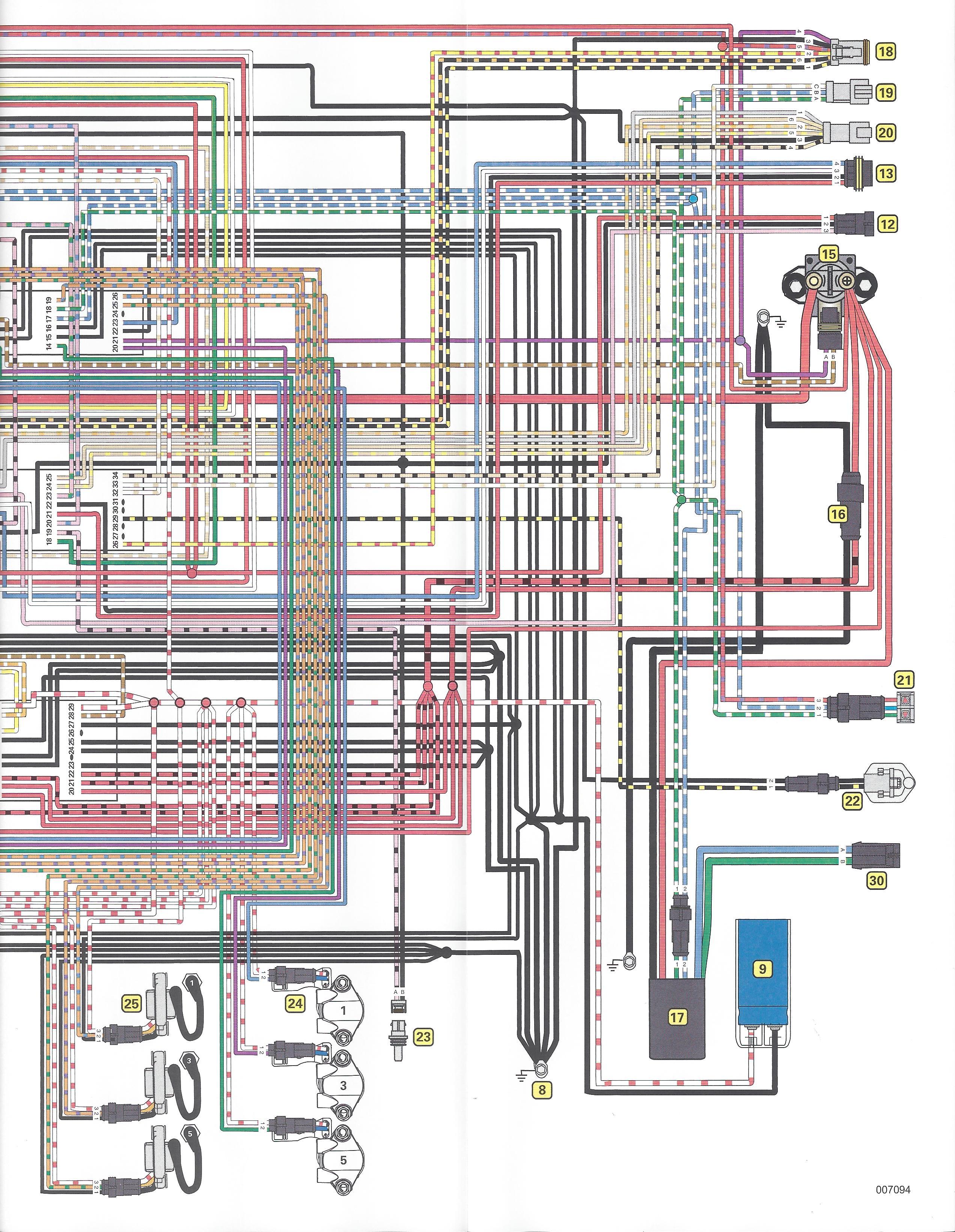 evinrude etec wiring schematics xa 2851  evinrude wiring diagrams free diagram  evinrude wiring diagrams free diagram