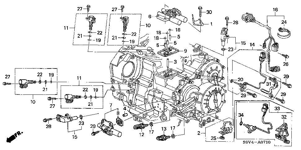 2008 Honda Pilot Engine Diagram Wiring Diagram Log Arch Build A Arch Build A Superpolobio It