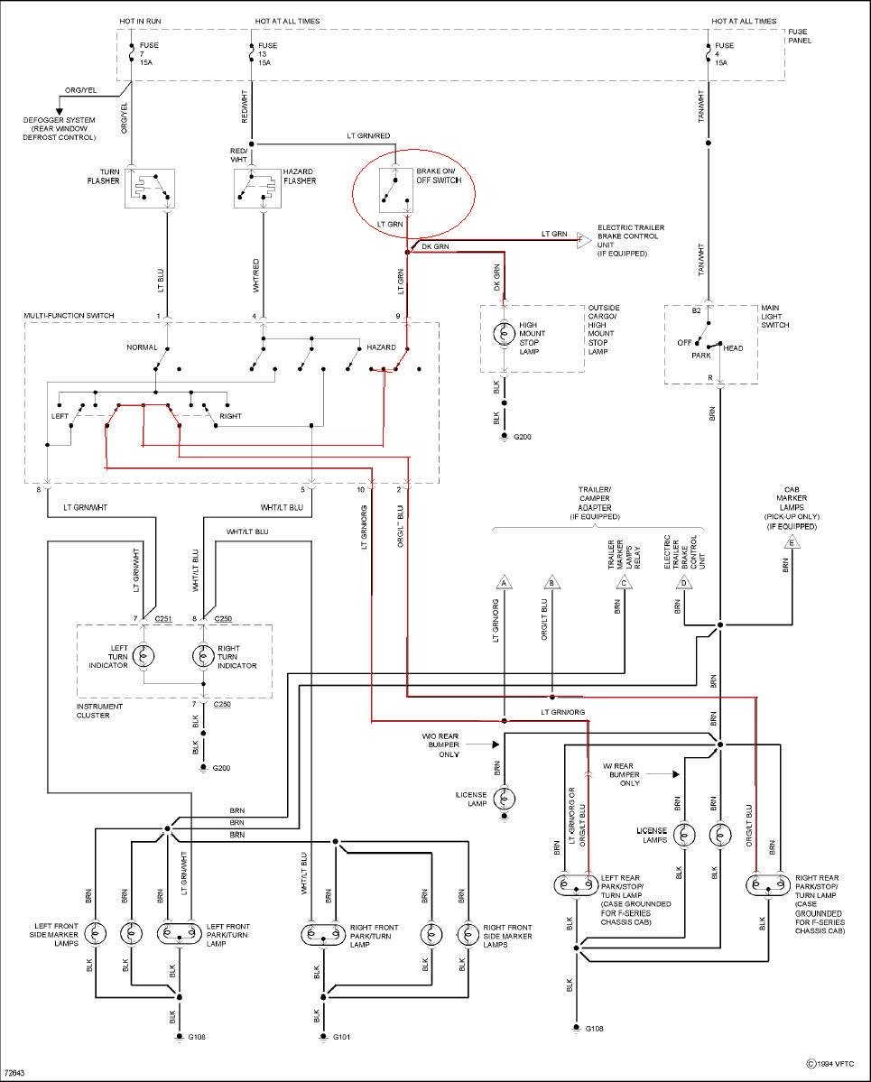 [SCHEMATICS_43NM]  XC_5800] L8000 Ford Truck Wiring Diagrams Schematic Wiring | Ford Truck Wire Diagram |  | Scata Norab Wiluq Sequ Xrenket Licuk Mohammedshrine Librar Wiring 101