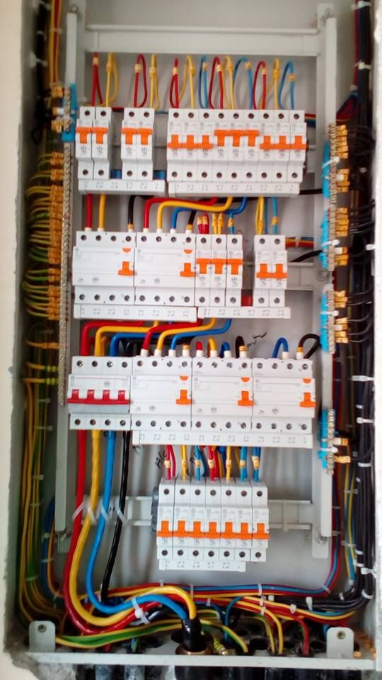 Vd 4866 Electricity Wiring Board Schematic Wiring