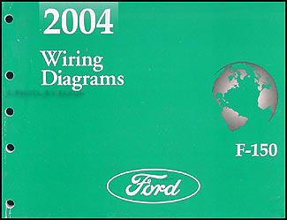 Groovy 2004 Ford F 150 Wiring Diagram Manual Original Wiring Cloud Xortanetembamohammedshrineorg