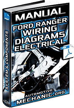 Enjoyable Manual Ford Ranger Wiring Diagrams Electrical System Components Wiring Cloud Rineaidewilluminateatxorg