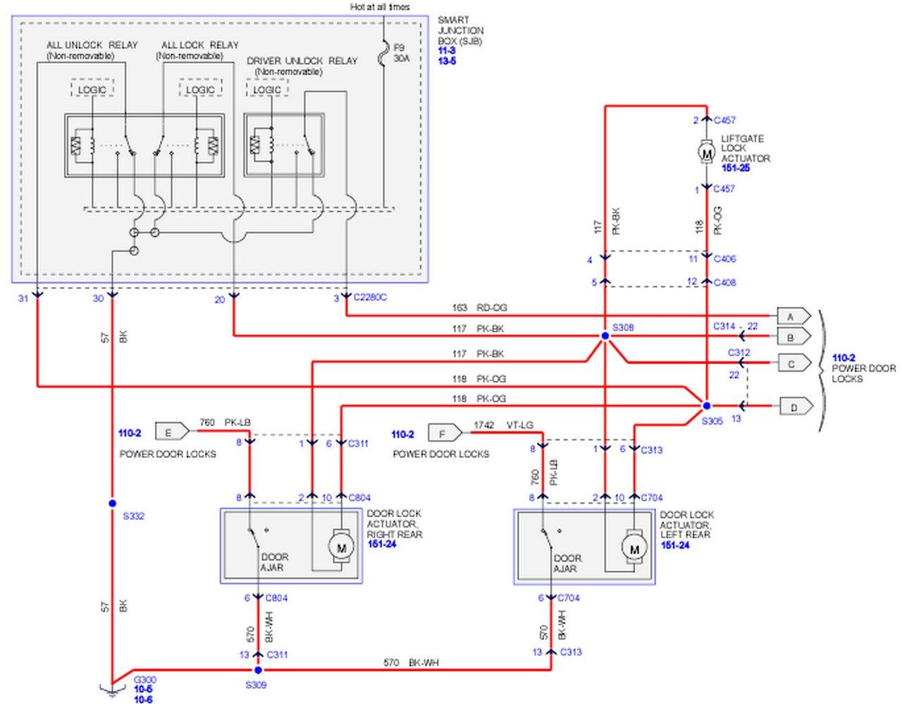 LY_1465] 2006 Ford Escape Wiring Diagram Free DiagramSequ Diog Ginou Pelap Elec Mohammedshrine Librar Wiring 101