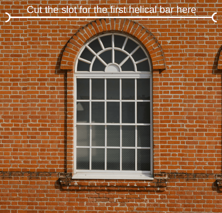 Fantastic Lintel Repair Installing And Repairing Window Lintels Wiring Cloud Xempagosophoxytasticioscodnessplanboapumohammedshrineorg