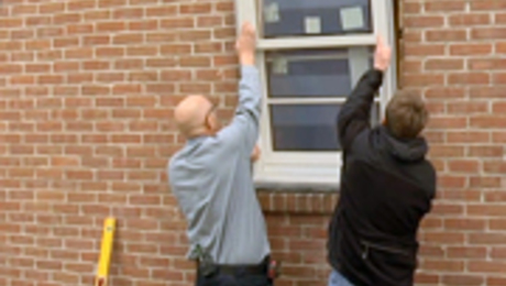 Super Video Series Install A Full Frame Replacement Window In A Brick Wiring Cloud Xempagosophoxytasticioscodnessplanboapumohammedshrineorg