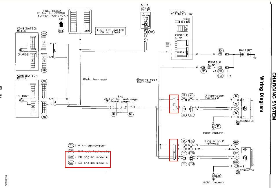 Outstanding Nissan Maxima Radio Wiring Diagram On S14 Headlight Wiring Diagram Wiring Cloud Apomsimijknierdonabenoleattemohammedshrineorg