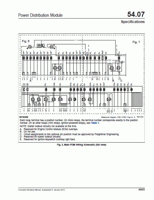 2006 freightliner wiring diagram oa 8854  freightliner columbia wiring diagrams furthermore m2 2006 freightliner century wiring diagram freightliner columbia wiring diagrams