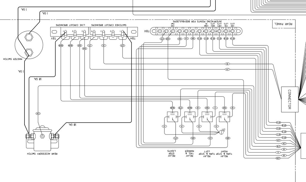 CM_2313] Spartan Chassis Motorhome Wiring Diagrams Wiring DiagramAlypt Onica Xero Mohammedshrine Librar Wiring 101