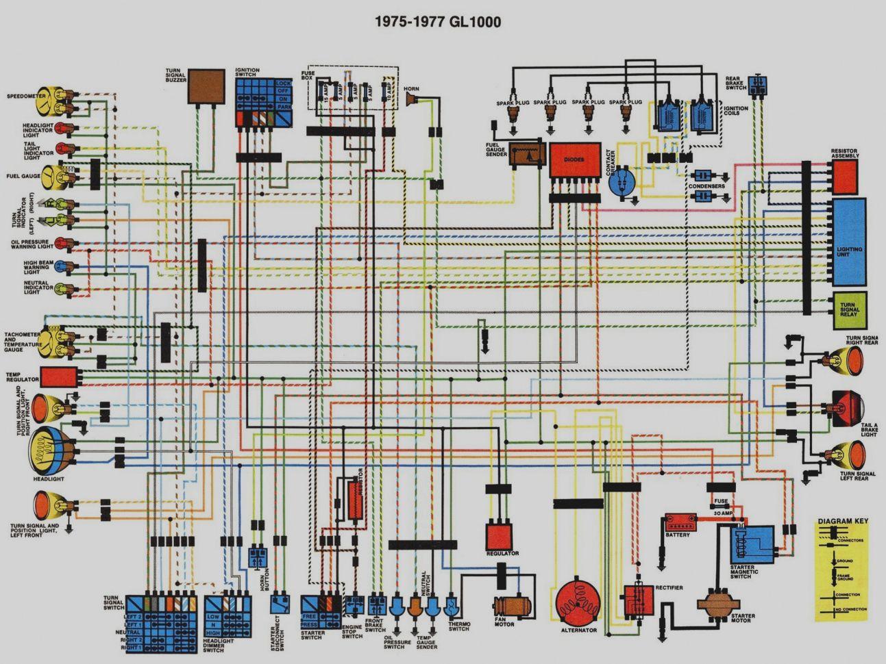[ZSVE_7041]  BG_0281] Goldwing Starter Wiring Diagram Wiring Diagram | 1984 Honda Goldwing Wiring Diagram Lights |  | Awni Salv Mohammedshrine Librar Wiring 101