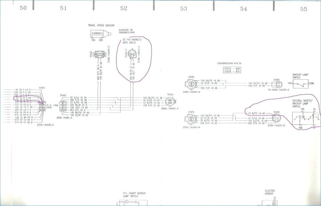 ba9590 trailer plug wiring diagram trailer plug wiring