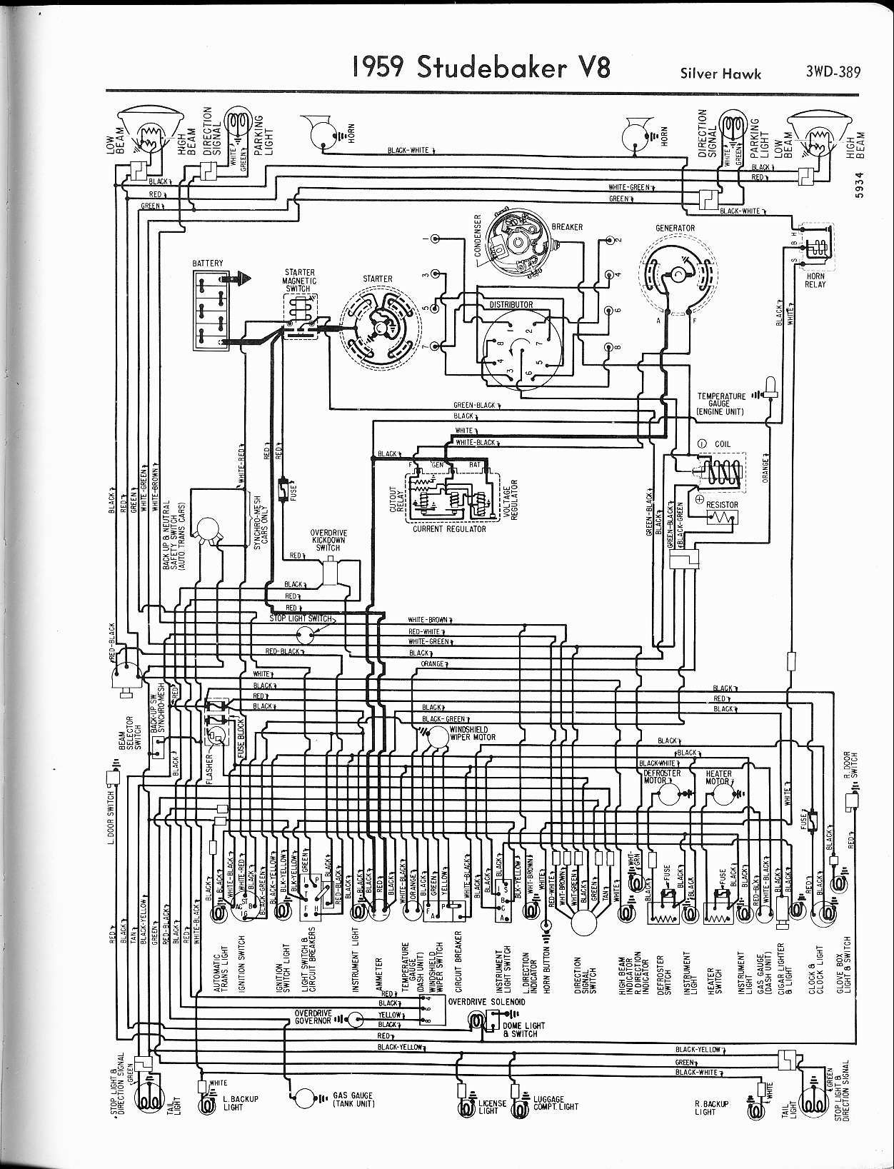 """Series 2 1955 55 Chevy Truck Full Color Laminated Wiring Diagram 11/"""" X 17/"""""""