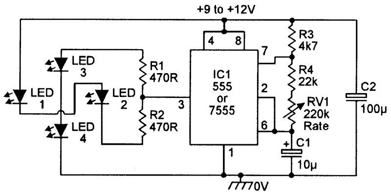 Awesome Led Voltage Indicator Circuit On Led Indicator Light Wiring Diagram Wiring Cloud Histehirlexornumapkesianilluminateatxorg