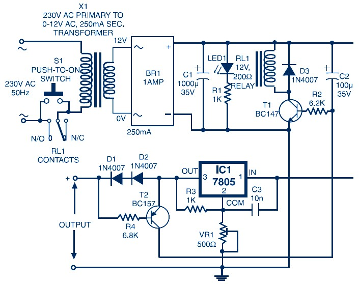 YB_2296] Auto Off Power Source Circuit Schematic Diagram Free DiagramMepta Vesi Kapemie Mohammedshrine Librar Wiring 101