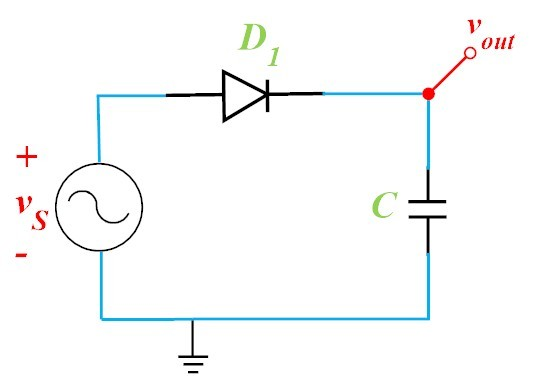 simple ac wiring diagram ry 7167  ac to dc converter circuit diagram without transformer  ac to dc converter circuit diagram