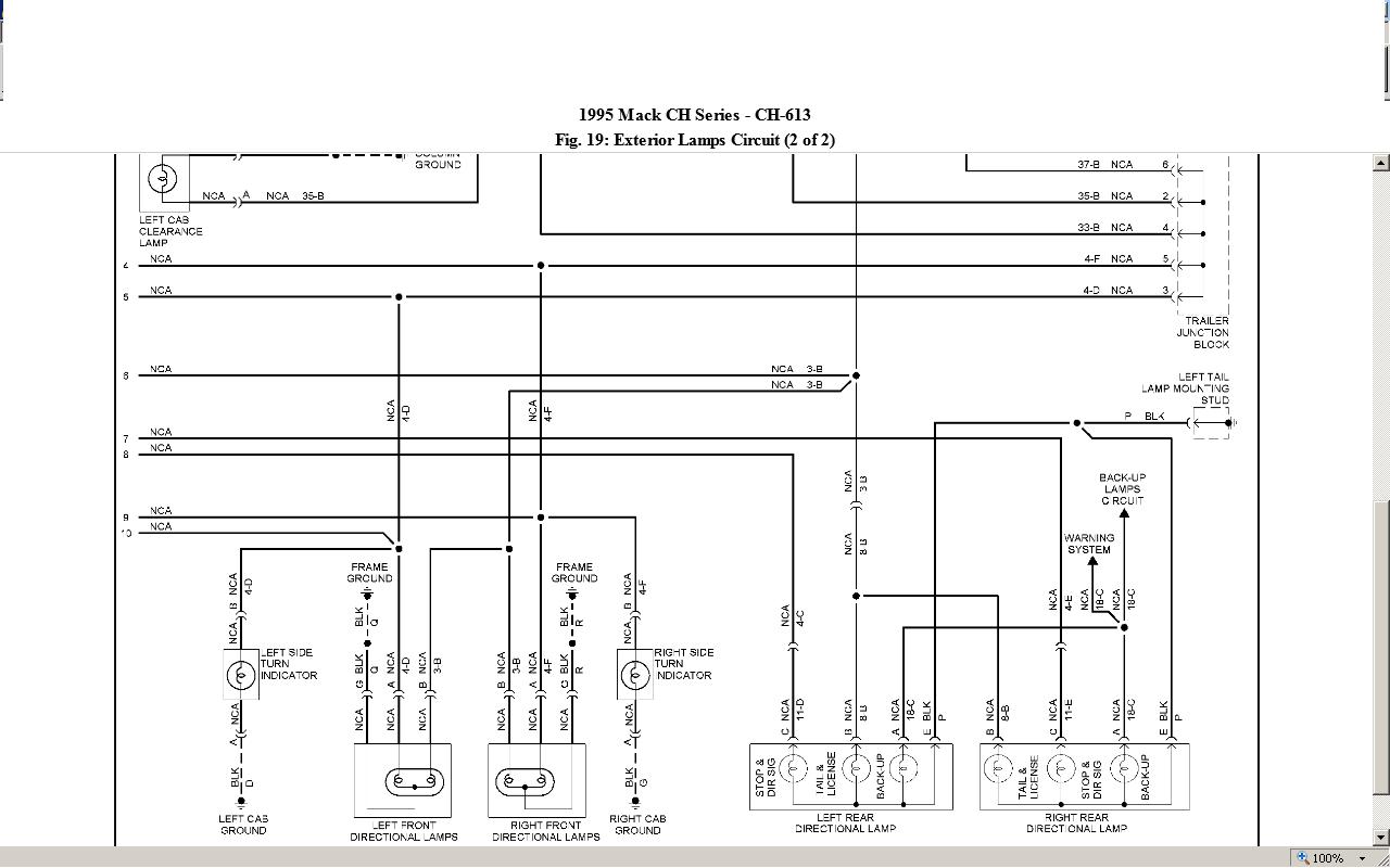 YL_3120] Wiring Diagram Besides Truck Wiring Diagrams On Mack Truck Diagrams  Free DiagramGetap Bepta Mohammedshrine Librar Wiring 101